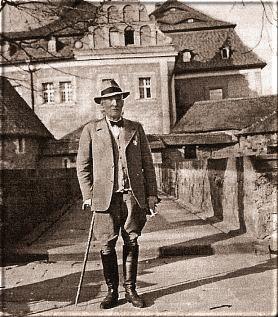 Ernst Guetschow