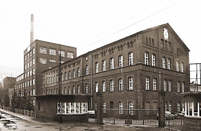 Budynki byłego zakładu odzieżowego, stan obecny