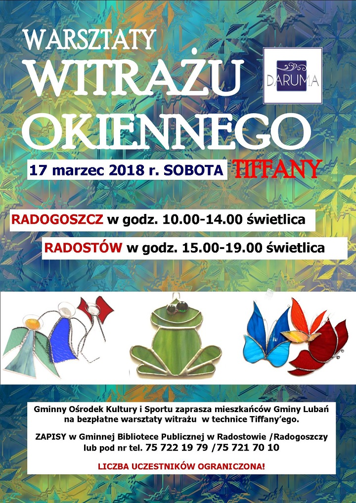 witraz